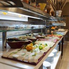 Park Yalcin Hotel питание