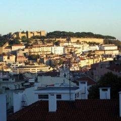 Отель Principe Real Лиссабон