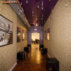 Отель Aruba Hotel and Spa США, Лас-Вегас - отзывы, цены и фото номеров - забронировать отель Aruba Hotel and Spa онлайн развлечения