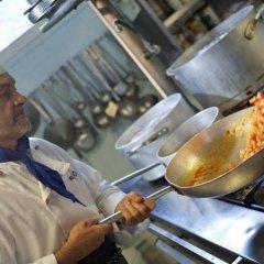 Отель Harry´s Garden Италия, Абано-Терме - отзывы, цены и фото номеров - забронировать отель Harry´s Garden онлайн питание фото 3
