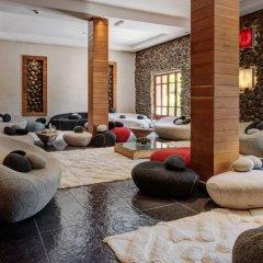 Отель Michlifen Ifrane Suites & Spa спа фото 2