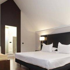 Отель AC Hotel Ciudad de Sevilla by Marriott Испания, Севилья - отзывы, цены и фото номеров - забронировать отель AC Hotel Ciudad de Sevilla by Marriott онлайн комната для гостей фото 2