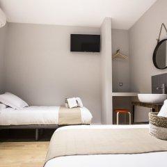 Отель Hola Rooms Испания, Мадрид - отзывы, цены и фото номеров - забронировать отель Hola Rooms онлайн спа