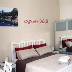 Отель B & B Raffaello Италия, Терциньо - отзывы, цены и фото номеров - забронировать отель B & B Raffaello онлайн комната для гостей фото 4