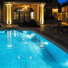 Гостиница Seven Seas Украина, Одесса - отзывы, цены и фото номеров - забронировать гостиницу Seven Seas онлайн бассейн фото 2