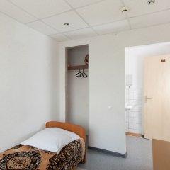 Гостиница AMAKS Центральная Стандартный номер разные типы кроватей фото 32