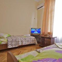 Гостиница Edem Health Resort удобства в номере