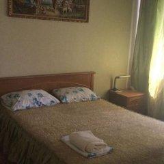 Гостиница Петровск 3* Стандартный номер с двуспальной кроватью фото 4