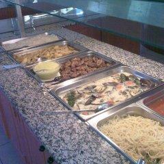 Отель Romantza Mare питание