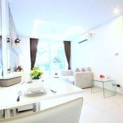 Отель Amazon Condo & Water Park Pattaya Паттайя спа