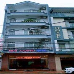 My Long Hotel вид на фасад фото 2