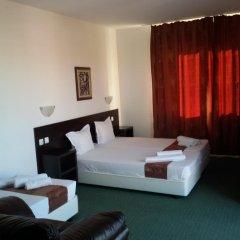 Отель Family Hotel Asai Болгария, Равда - отзывы, цены и фото номеров - забронировать отель Family Hotel Asai онлайн комната для гостей фото 5