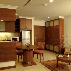 Отель Admiral Suites Sukhumvit 22 By Compass Hospitality Бангкок в номере фото 2