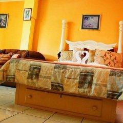 Апартаменты Studio at The Dorchester New Kingston комната для гостей фото 5