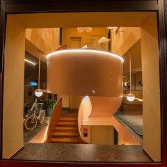 Отель Omama Hotel Италия, Аоста - отзывы, цены и фото номеров - забронировать отель Omama Hotel онлайн спа фото 2