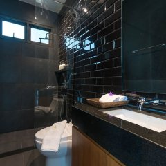 Отель Luxury 3 Bedroom Villa CoCo ванная