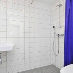 Отель Anker Apartment Норвегия, Осло - 7 отзывов об отеле, цены и фото номеров - забронировать отель Anker Apartment онлайн ванная фото 2