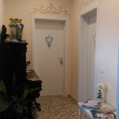 Отель B&B Villa Raineri Таормина интерьер отеля фото 3