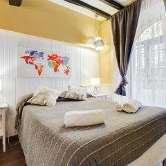 Отель Trastevere Suite-Mattonato комната для гостей фото 5