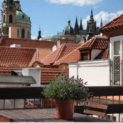 Отель Old Town Residence Чехия, Прага - 8 отзывов об отеле, цены и фото номеров - забронировать отель Old Town Residence онлайн фото 8
