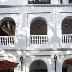 DoubleTree by Hilton Hotel Zanzibar - Stone Town фото 4