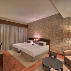 Majestic City Retreat Hotel спа
