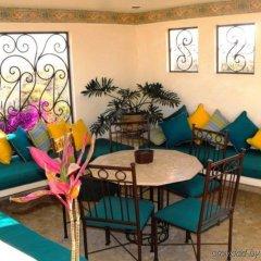 Отель Los Cabos Golf Resort, a VRI resort детские мероприятия