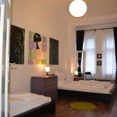 Отель Goldstuck комната для гостей фото 3