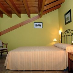 Отель Hostal Europa комната для гостей