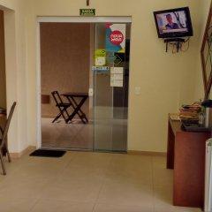 Hotel Maria Luiza сауна