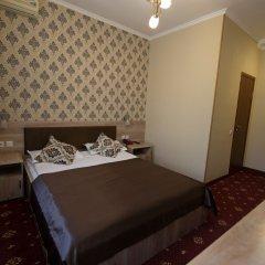 Гостиница Renion Zyliha сейф в номере