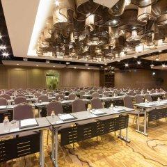 Отель Grand Mercure Fortune Бангкок помещение для мероприятий