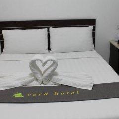 Отель Vera Hotel Филиппины, Пампанга - отзывы, цены и фото номеров - забронировать отель Vera Hotel онлайн комната для гостей фото 3