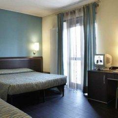 Отель Campidoglio комната для гостей фото 5