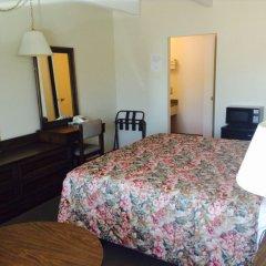 Отель Budget Host Platte Valley Inn комната для гостей фото 5