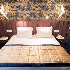 Бутик-Отель Grand Perm комната для гостей фото 3