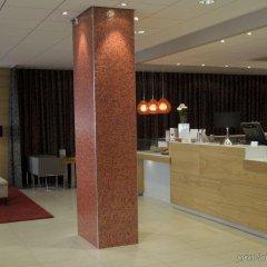Отель Spar Hotel Majorna Швеция, Гётеборг - отзывы, цены и фото номеров - забронировать отель Spar Hotel Majorna онлайн интерьер отеля