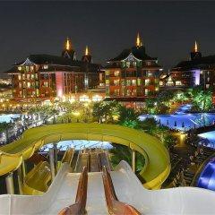 Отель Siam Elegance Богазкент балкон