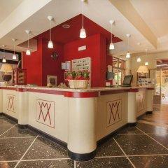 Отель Villa Margherita интерьер отеля фото 3