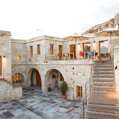 Serinn House Турция, Ургуп - отзывы, цены и фото номеров - забронировать отель Serinn House онлайн бассейн