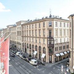 Hotel Vier Jahreszeiten Kempinski München фото 11