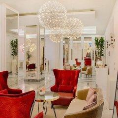 Отель NH Collection Roma Palazzo Cinquecento спа