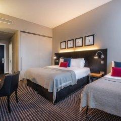 Отель The Resident Liverpool Великобритания, Ливерпуль - отзывы, цены и фото номеров - забронировать отель The Resident Liverpool онлайн комната для гостей фото 5