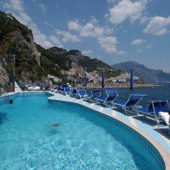 Отель Miramalfi бассейн фото 2