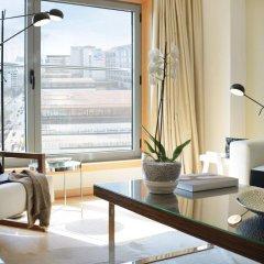 Отель Panoramic Living комната для гостей