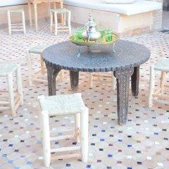 Отель Riad Koutoubia Royal Marrakech Марокко, Марракеш - отзывы, цены и фото номеров - забронировать отель Riad Koutoubia Royal Marrakech онлайн фото 11