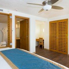 Отель Baja Point Resort Villas Мексика, Сан-Хосе-дель-Кабо - отзывы, цены и фото номеров - забронировать отель Baja Point Resort Villas онлайн комната для гостей фото 5