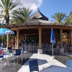 Отель Apartamentos Stella Jandia Пахара гостиничный бар