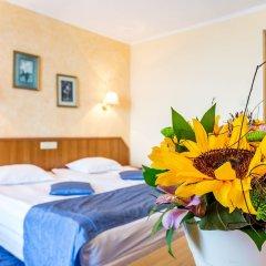Hotel & Spa Saint George Поморие комната для гостей фото 5