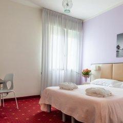 Отель Columbia Италия, Абано-Терме - отзывы, цены и фото номеров - забронировать отель Columbia онлайн комната для гостей фото 4